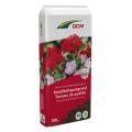 DCM Potgrond Geraniums & bloeiende planten - 30 L