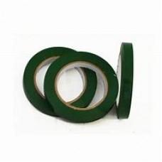 PVC tape groen Oasis® - 15 mm x 33 m