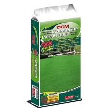 DCM Gazonmeststof 20 kg (voor 250 m²)