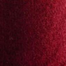 Vilt, wijnrood, 15 cm x 1 m