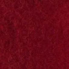 Vilt, wijnrood, 7,5 cm x 5 m