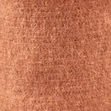 vilt, abrikoos,15 cm x 1 m