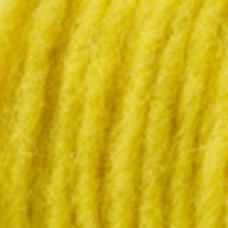 Wolkoord 'Dochtfaden Draht' Ø 5 mm x 5 m, geel
