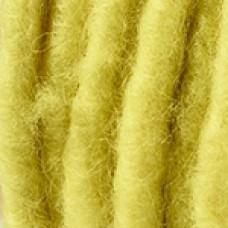 Wolkoord 'Rauris Draht' Ø 9 mm x 2 m, geel