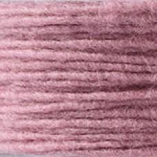 Wolkoord 'Smartfaden' Ø 2 mm x 100 m - oud-roze