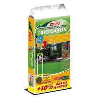 DCM Meststof Trio Gazon 18 kg + 1,8 kg (voor 500m²)