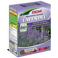 DCM Meststof Lavendel - 1.5 kg