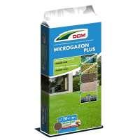 DCM Meststof Microgazon plus - 20 kg (voor 250 m²)