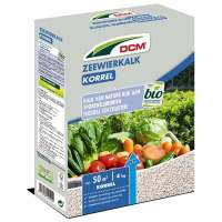 DCM Zeewierkalk korrel - 4 kg