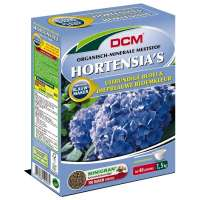 DCM Meststof Hortensia's - 1.5 kg
