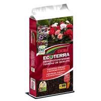 DCM Ecoterra® Geraniums, Surfinia® & bloeiende planten - 30 L