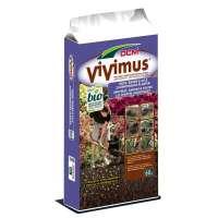 DCM Vivimus® Heide, Rhodo & alle zuurminnende planten - 60 L